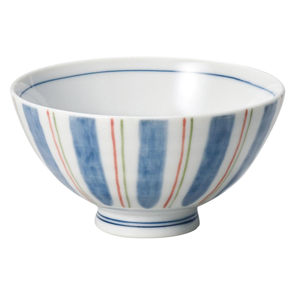 青和飯碗(小)