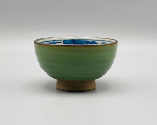 ヒワ内絵煎茶(在庫80限り) 画像