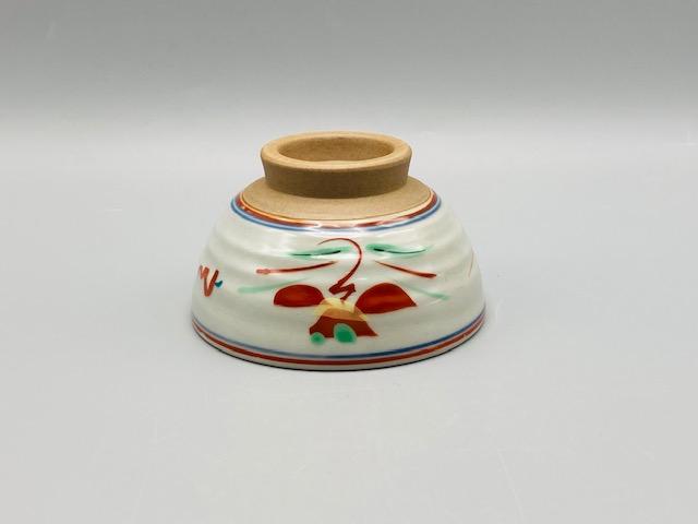 赤絵花煎茶(在庫86限り) サムネイル3