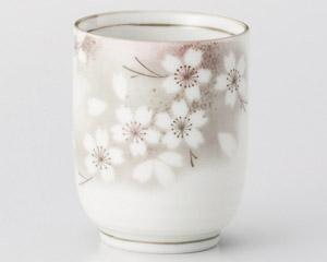 桜吹タル型湯呑(大)