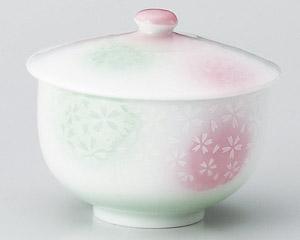 春爛漫蓋付煎茶 画像1
