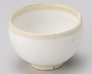 シナモン丸碗