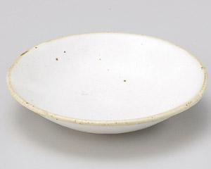 シナモン丸皿