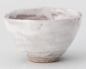 手造り風志野変型煎茶 画像1