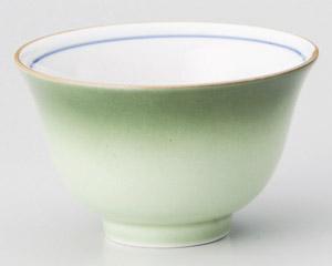 緑彩反煎茶