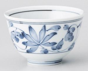 鉄仙反煎茶