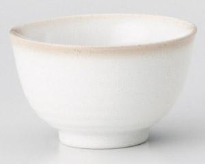 粉引き煎茶