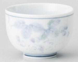 古染ブドウ腰丸煎茶