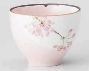 塗り分け桜スリム千茶 画像1
