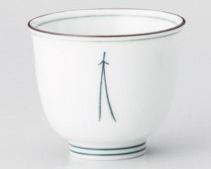 松葉小煎茶