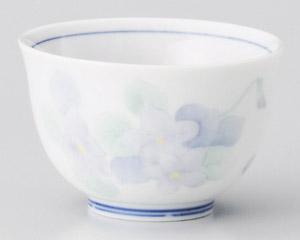 すみれ反煎茶(小)