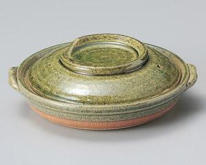 織部柳川鍋