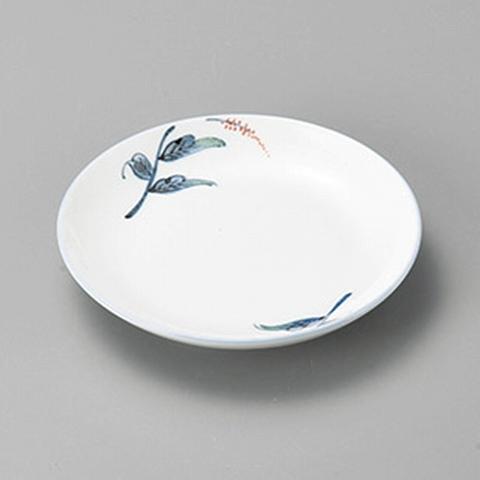 やまと新4.0丸皿 画像