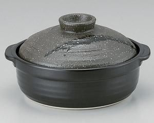 石目 彗星10号鍋(IH)