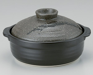 石目 彗星7号鍋(IH) 画像1