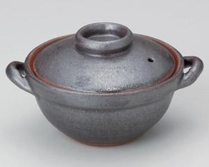 鉄結晶4号鍋
