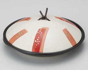 洋風小紋陶板なべ