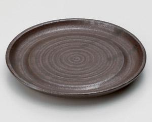 黒石焼陶板