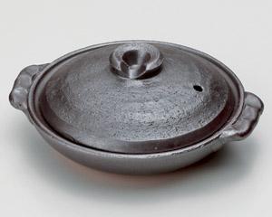 鉄釉5号陶板