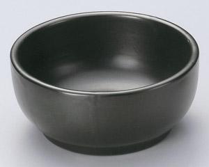 深型ビビンバ鍋(大)黒