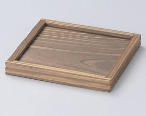 枠付敷板16cm