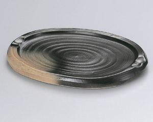 耐熱(手造り)ステーキ陶板