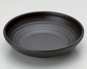 黒(超耐熱)10号パエリアパン手なし
