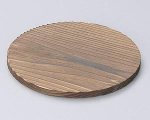 丸型敷台14cm