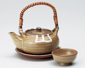 イラボ丸型土瓶むし(耐熱)
