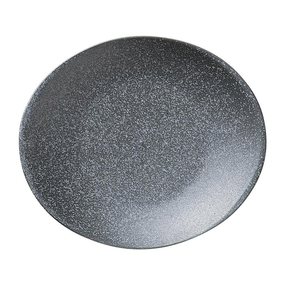 鉄ペーパー 楕円受皿