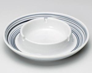フジ渦5.0灰皿