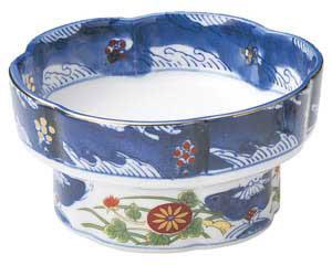 錦古伊万里 4.2小鉢