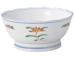 錦宝来 刺身鉢
