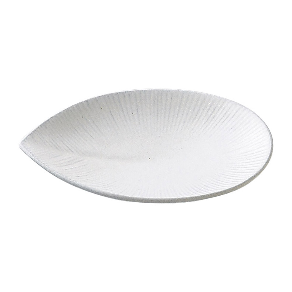 ドルチェ 14cm長皿 小