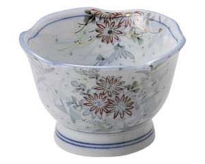 古染錦春日野 珍味小鉢