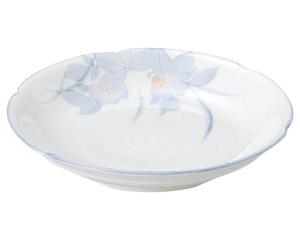 まごころ 花型6.0皿