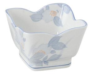 まごころ 花角4.0鉢