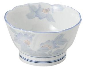まごころ 桔梗型4.5鉢