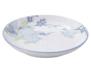 やすらぎ 丸3.5皿