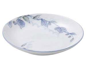 清彩つた 丸4.0皿