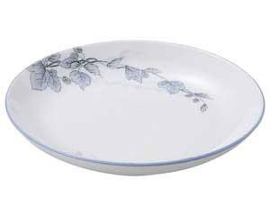 清彩つた 丸6.0皿