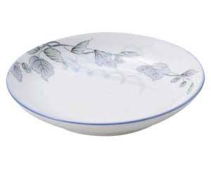 清彩つた 丸3.5皿