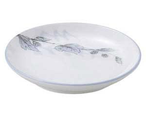 清彩つた 丸3.0皿