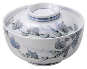 清彩つた 円菓子碗