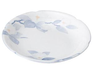 清華 花形5.0皿