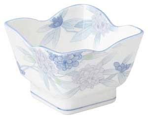 しゃくなげ 花角3.6鉢