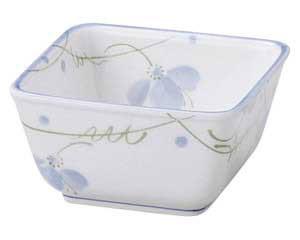 スイートピー 3.3角小鉢