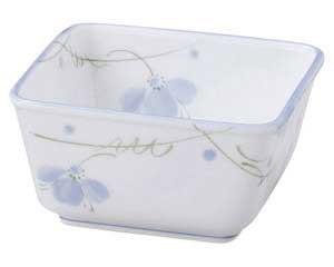 スイートピー 4.0角小鉢