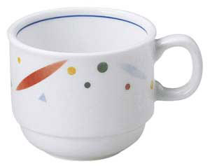 はなやぎ コーヒーカップ