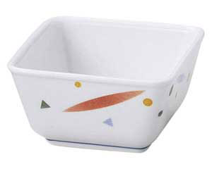 はなやぎ 3.6角小鉢